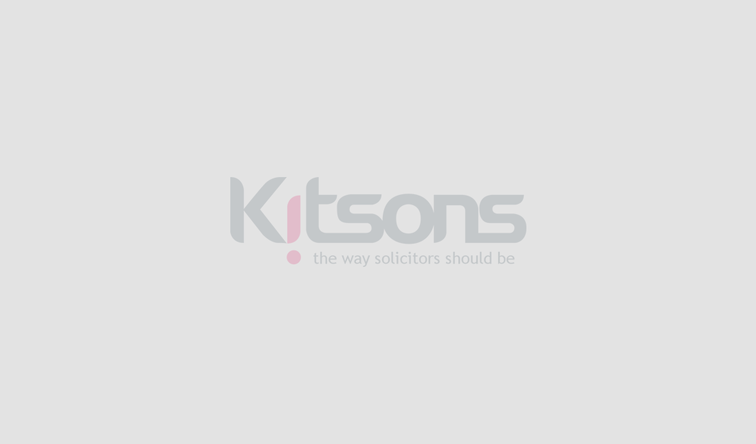 Kitsons Solicitors - A smarter way to resolve commercial disputes