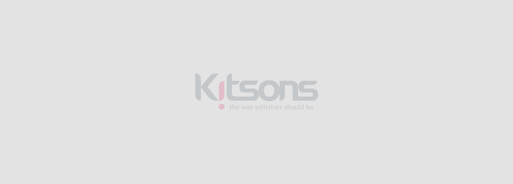 Kitsons Solicitors - Suspension of wrongful trading provisions and other changes to insolvency rules