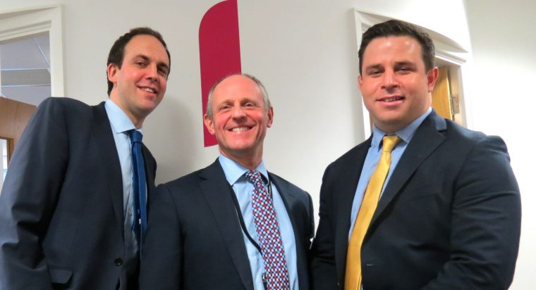Kitsons Solicitors - Leading Law Firm Appoint New Associates