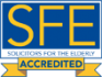 Kitsons Solicitors - Accreditations - SFE Solicitors for the Elderly