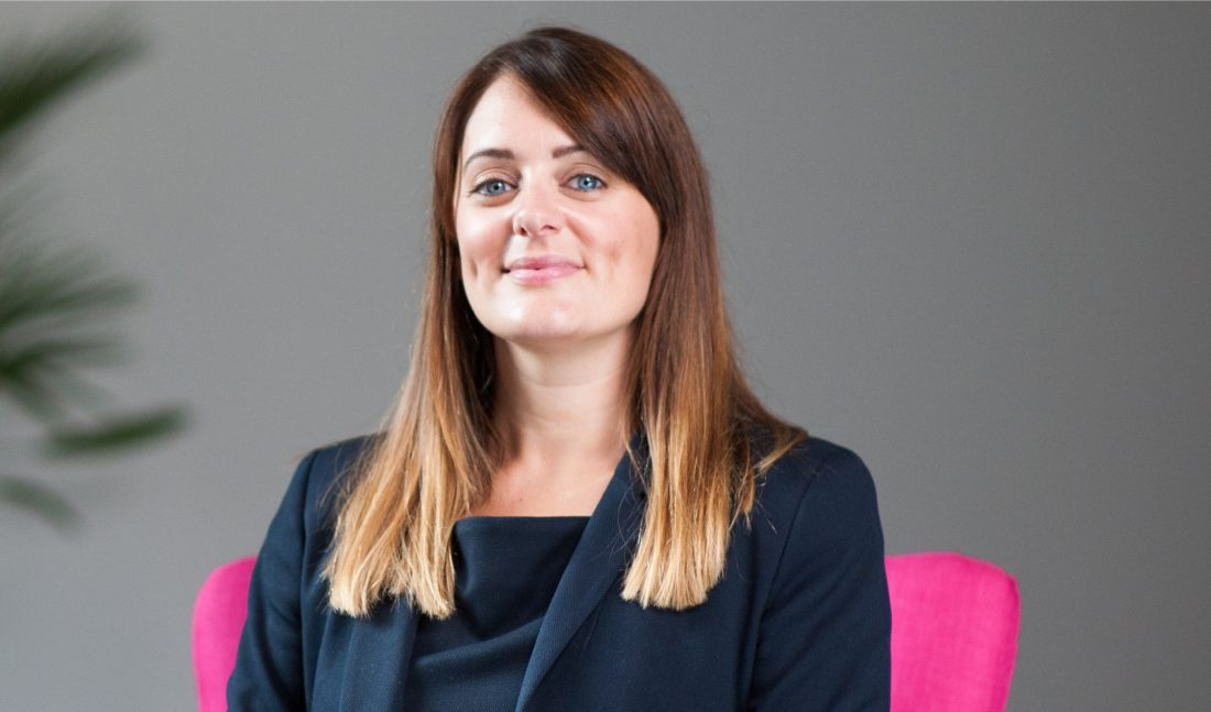 Kitsons Solicitors - Jayme Nicholson