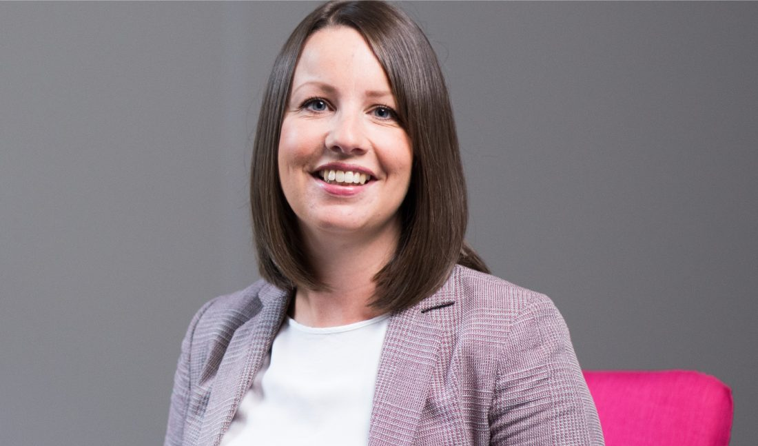 Kitsons Solicitors - Katy Sandel