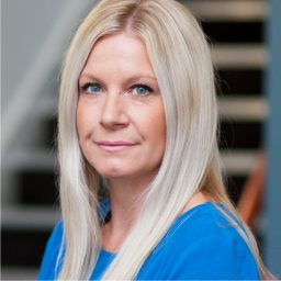 Kitsons Solicitors - Zoe Phillips