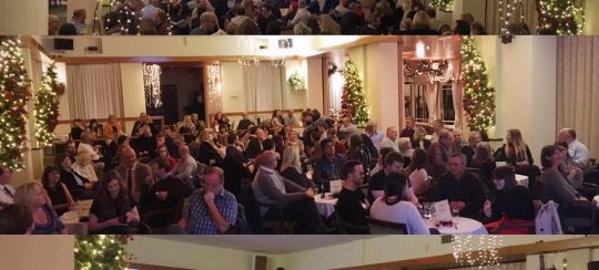 Kitsons Solicitors - Kitsons Christmas Quiz Raise £1000 for Local Charity