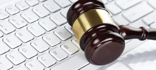 Kitsons Solicitors - The Online Court