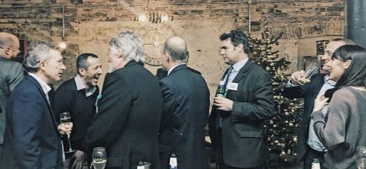 Kitsons Solicitors - Exeter Christmas Drinks Evening