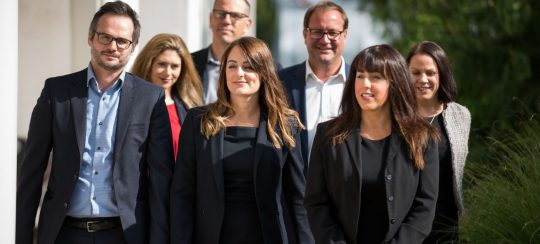 Kitsons Solicitors - Kitsons launch new Corporate Services Team