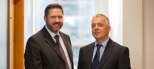 Kitsons Solicitors - Kitsons Announce New Joint Managing Partners