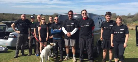 Kitsons Solicitors - Kitsons staff to take on charity challenge in memory of colleague