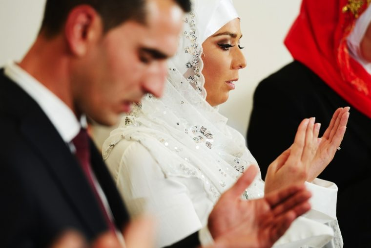 Islamic marriage ruled valid under English law - Kitsons Solicitors