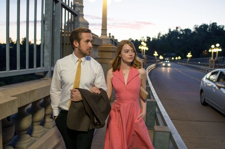 Image result for emma stone and ryan gosling