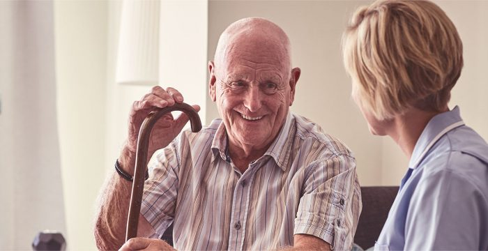 Kitsons Solicitors - Care homes