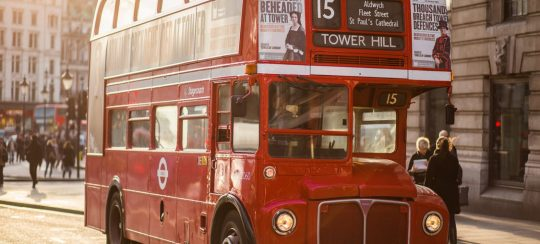 Kitsons Solicitors - What happens when there is no space on the bus?