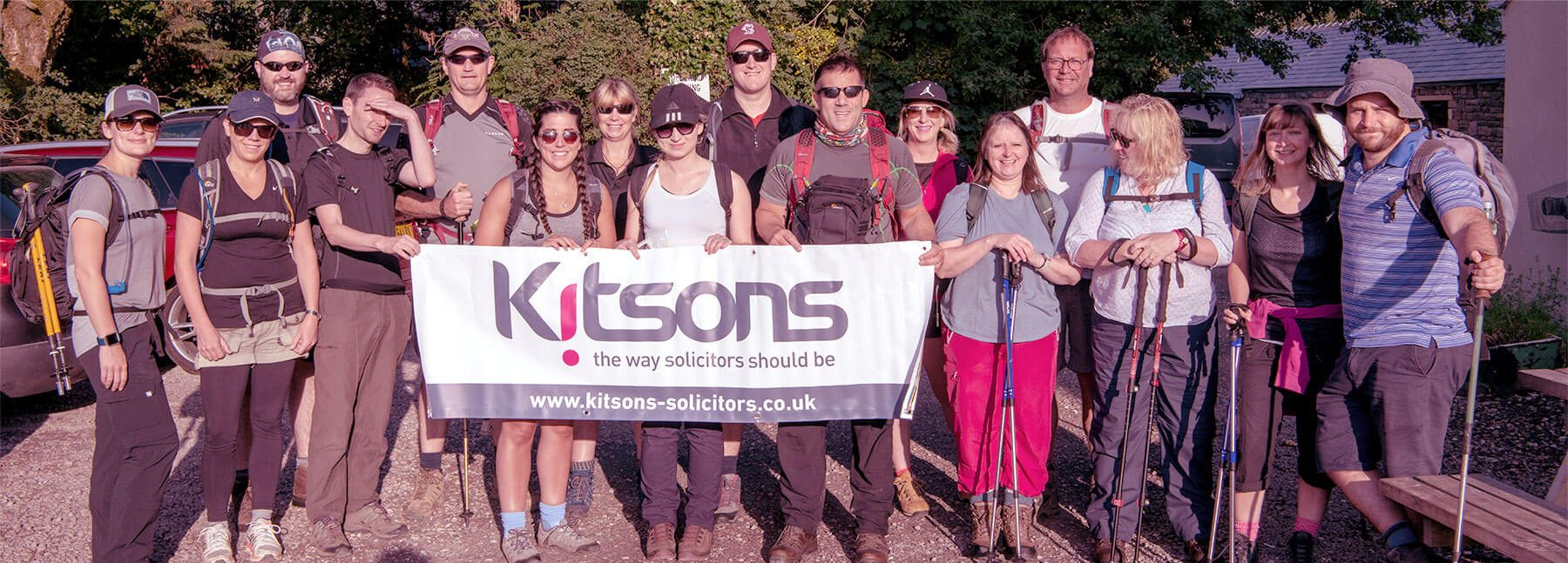 Kitsons Solicitors - Careers