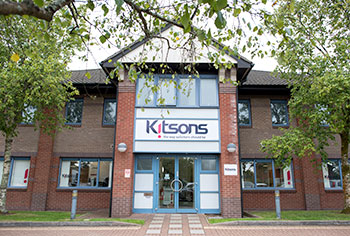 Kitsons Solicitors Plymouth Office