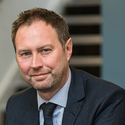 Kitsons Solicitors - Adrian Wade