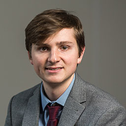 Kitsons Solicitors - Alex McNie