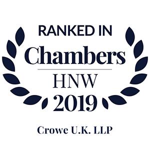 Chambers HNW logo