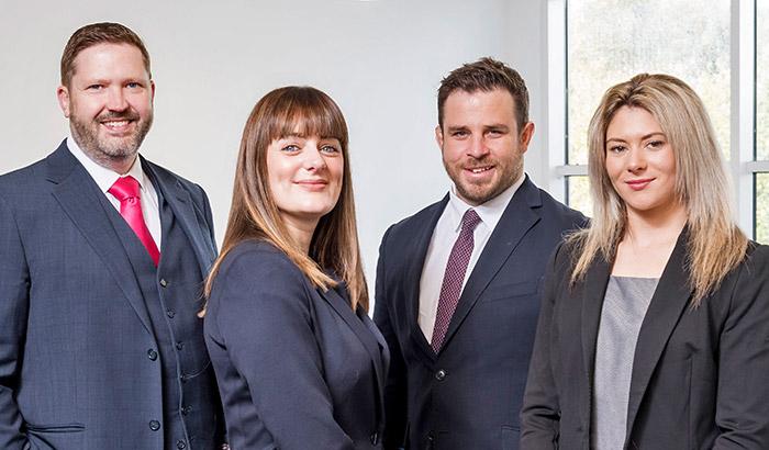 Kitsons Solicitors Directors
